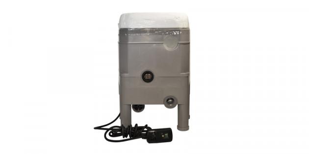 M-spa Lite Motorenhet (Plast-Anslutning)