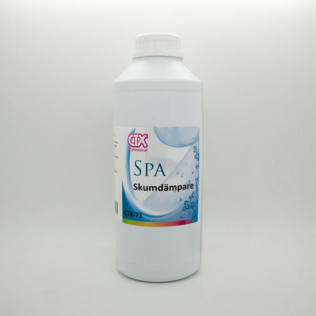 Skumdämpare 1 Liter