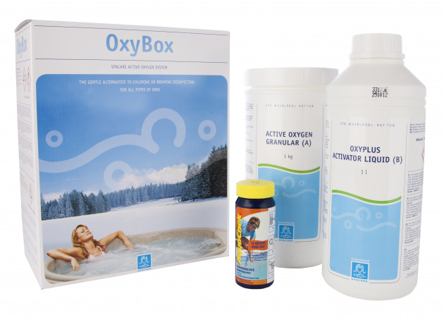 OxyBox Spacare