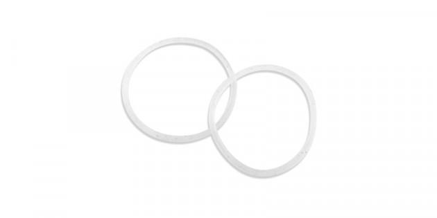 M-Spa O-ring till display
