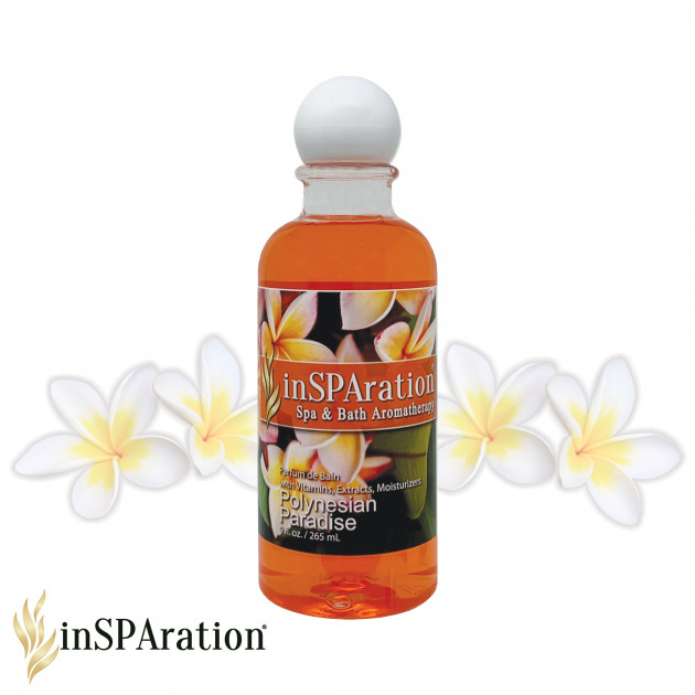 inSPAration Doft Polynesian Paradise
