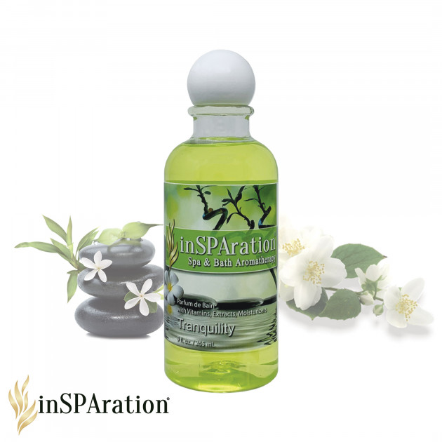 inSPAration Doft Tranquility