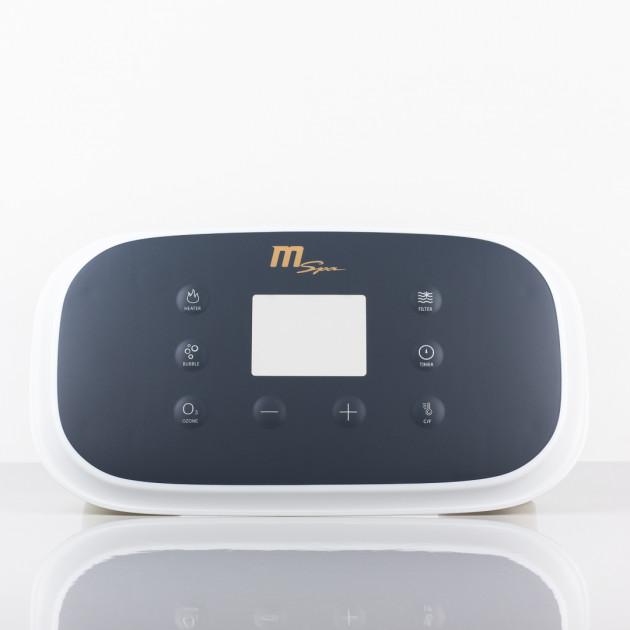 M-Spa Display Tuscany/Mono
