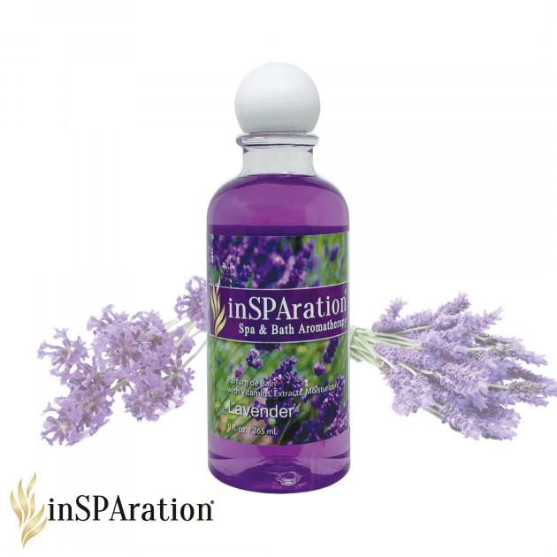 inSPAration Doft Lavender
