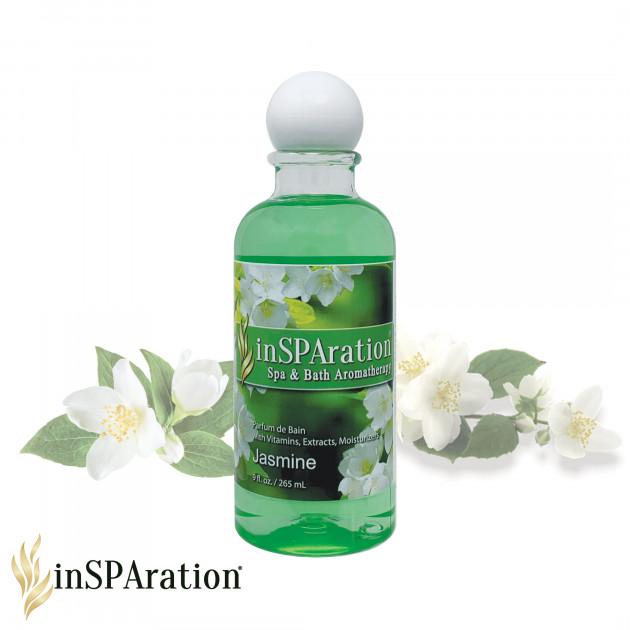 inSPAration Doft Jasmine