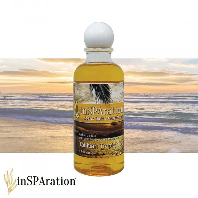 inSPAration Doft Tahitian Tropic
