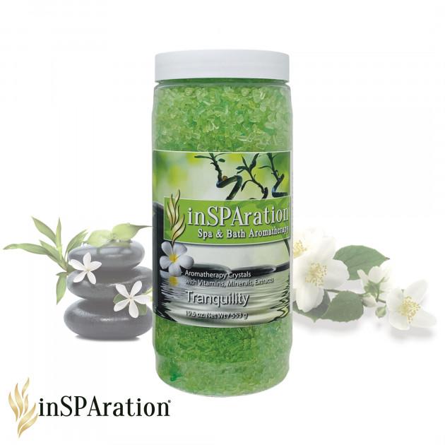 inSPAration Doftkristaller Tranquility
