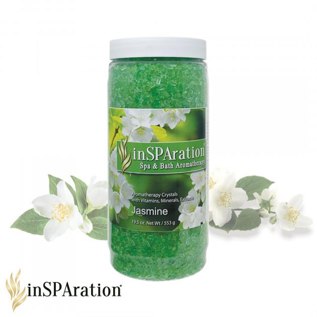 inSPAration Doftkristaller Jasmin