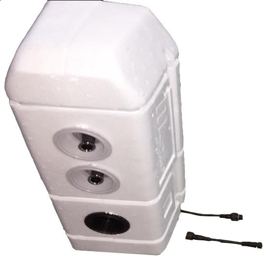 M-spa JET adapter