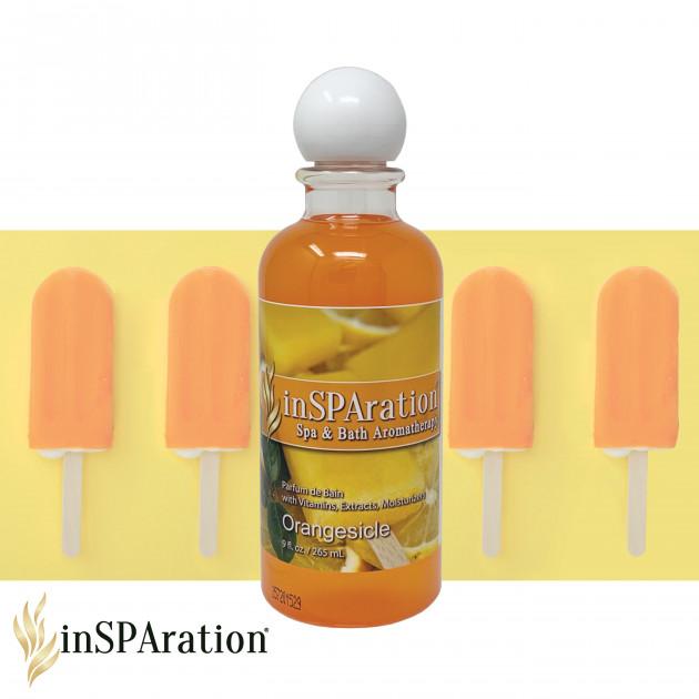 inSPAration Doft Orangesicle