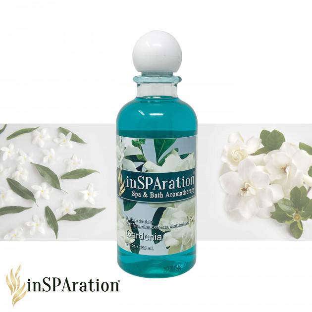 inSPAration Doft Gardenia